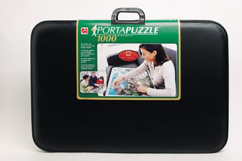 Portapuzzle 1000 pcs de luxe 1039
