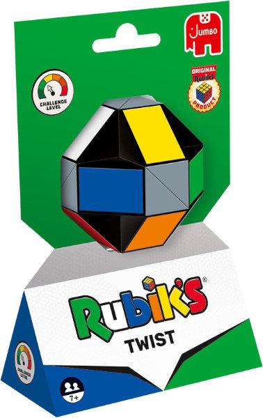 Jumbo Rubik's snake 00720