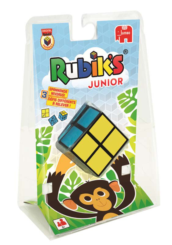 Jumbo Rubik's 2x2 junior 03985