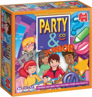 Jumbo Party en co junior 17891