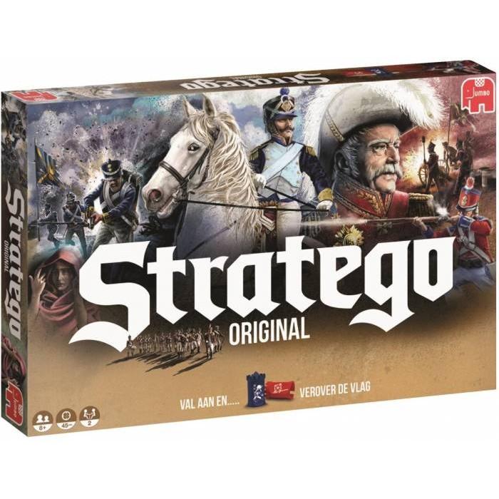 Jumbo Stratego original 19495