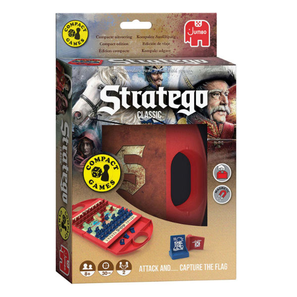 Jumbo Stratego Travel 12761