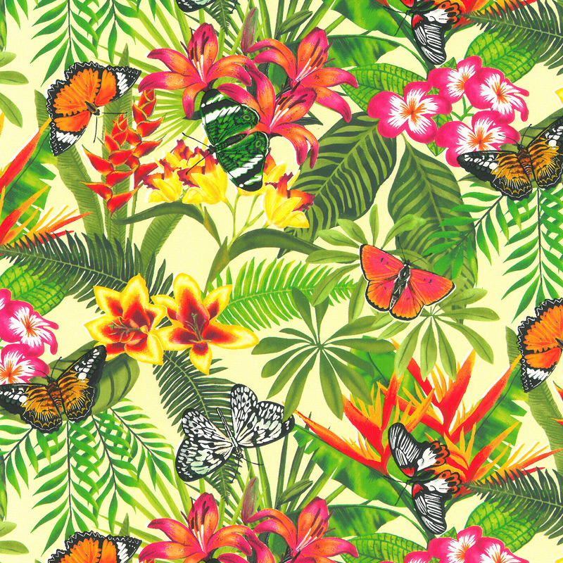 200 luxe zakjes vlinder 12x19  807