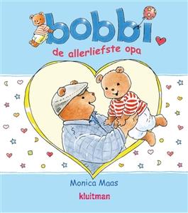 Bobbi de allerliefste opa 84353