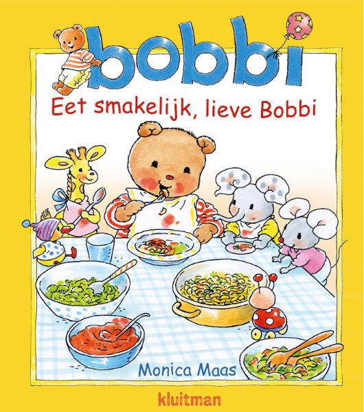Bobbi eet smakelijk 84452