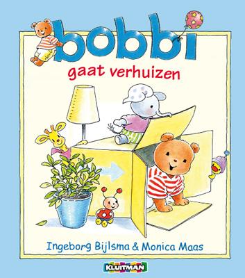 Bobbi gaat verhuizen adv. 7,99