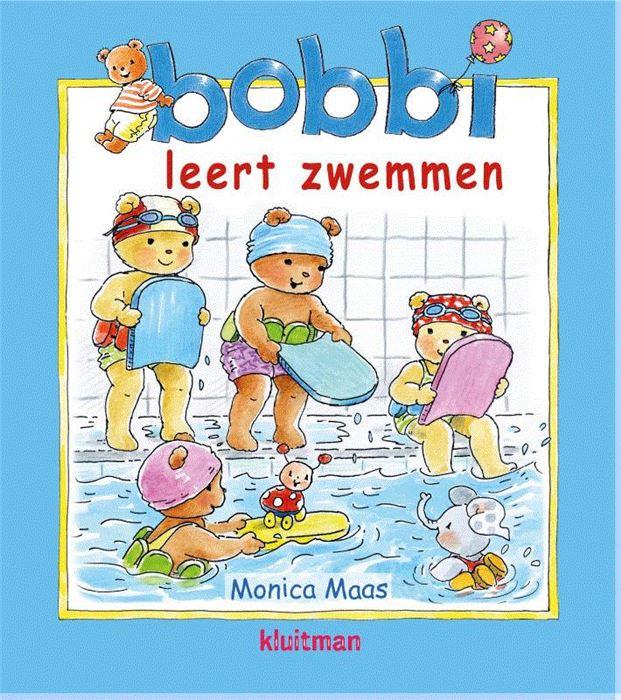 Bobbi leert zwemmen adv. 7,99