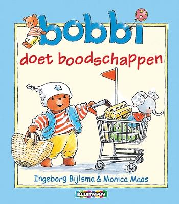 Bobbi doet boodschappen adv. 7,99