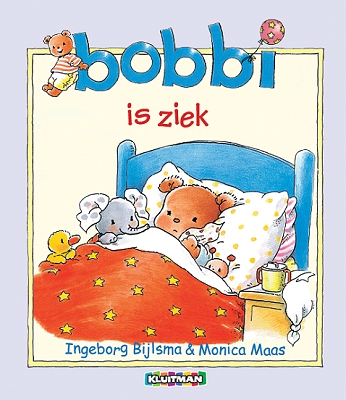 Bobbi is ziek adv. 7,99