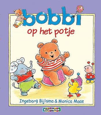 Bobbi op het potje adv. 7,99