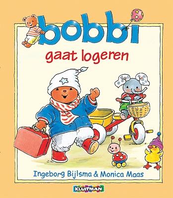 Bobbi gaat logeren adv. 7,99