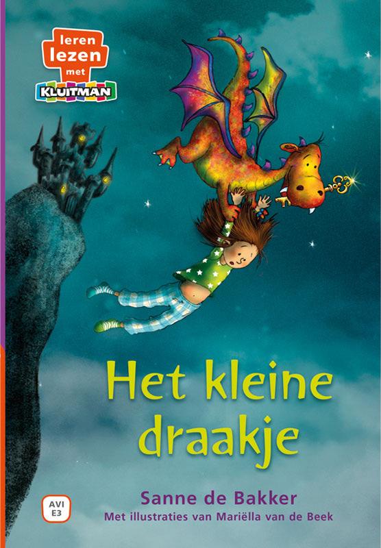Het kleine draakje adv. 8,50