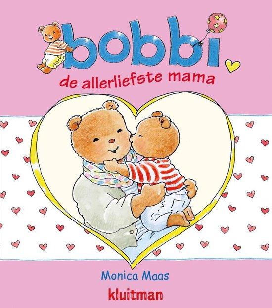 Bobbi de allerliefste mama 7,99 adv.