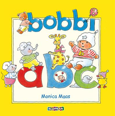 Bobbi abc adv. 7,99