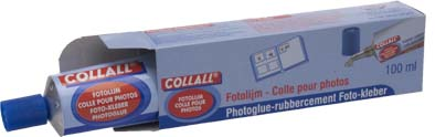 Collall Fotolijm 100Ml Colfo100