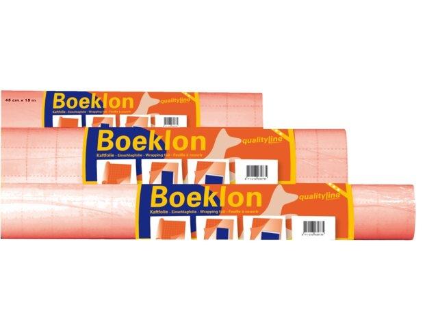 Boeklon 2,5m*33cm BK-33025PPNP50