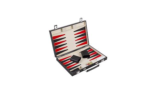 Backgammon 36x36x5 cm 250505