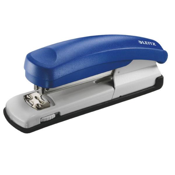 Leitz Nietmachine 5502 blauw
