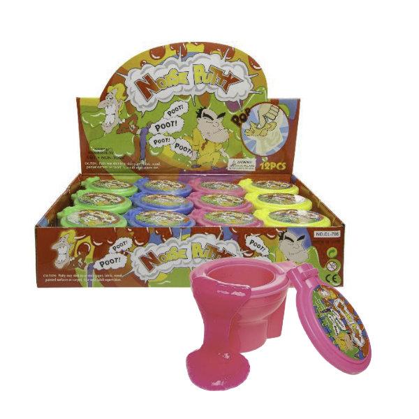 12 scheetpot toilet in display 9435