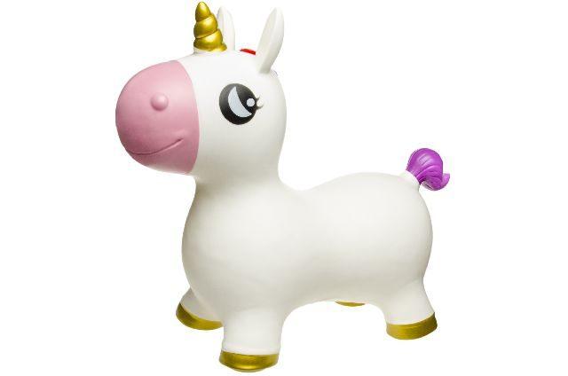 Skippy Unicorn in zak 4762