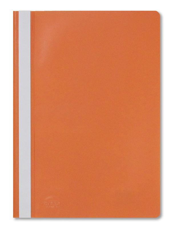25 snelhechter PP oranje 41159