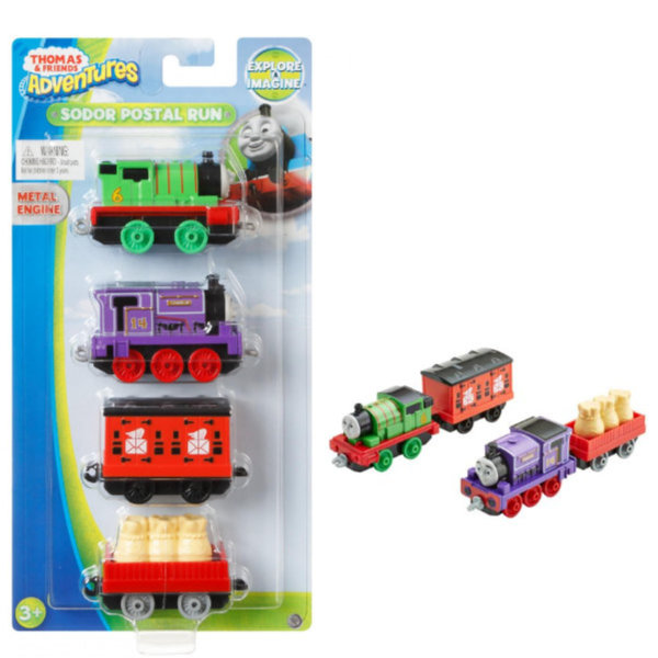 Thomas and fr. multipack DWM32