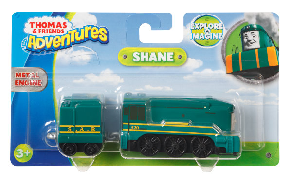 Thomas en friends Shane FJP52