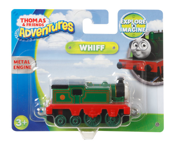 Thomas en friends Whiff FJP49