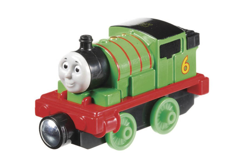 Thomas and Fr. Percy metal  DXR80