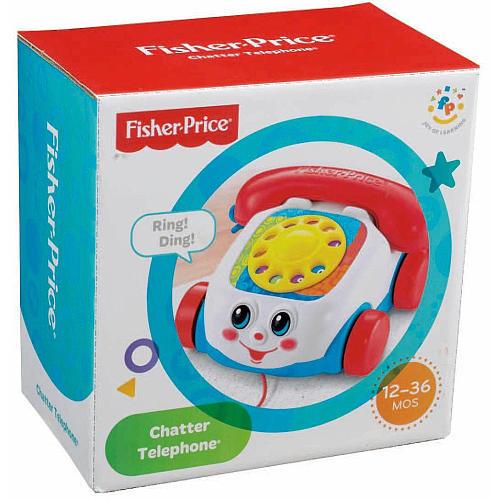 F.P. Peuter telefoon FGW66
