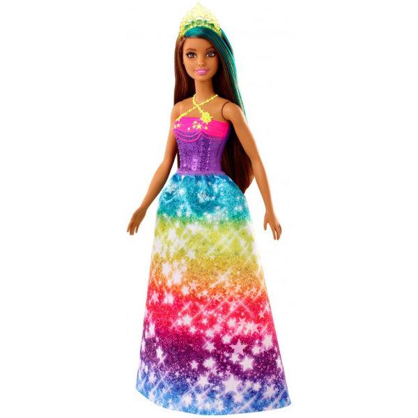 Barbie dreamtopia princes ass. GJK12