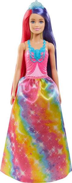 Barbie dreamtopia LongHair PrincessGTF38