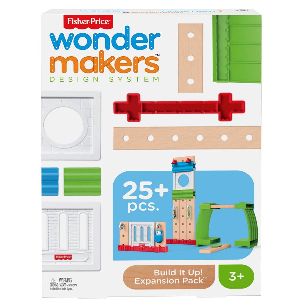 F.P. wonder makers uitbreidingsset GFP62