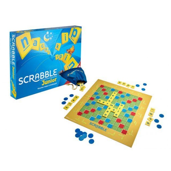 Junior Scrabble y9671