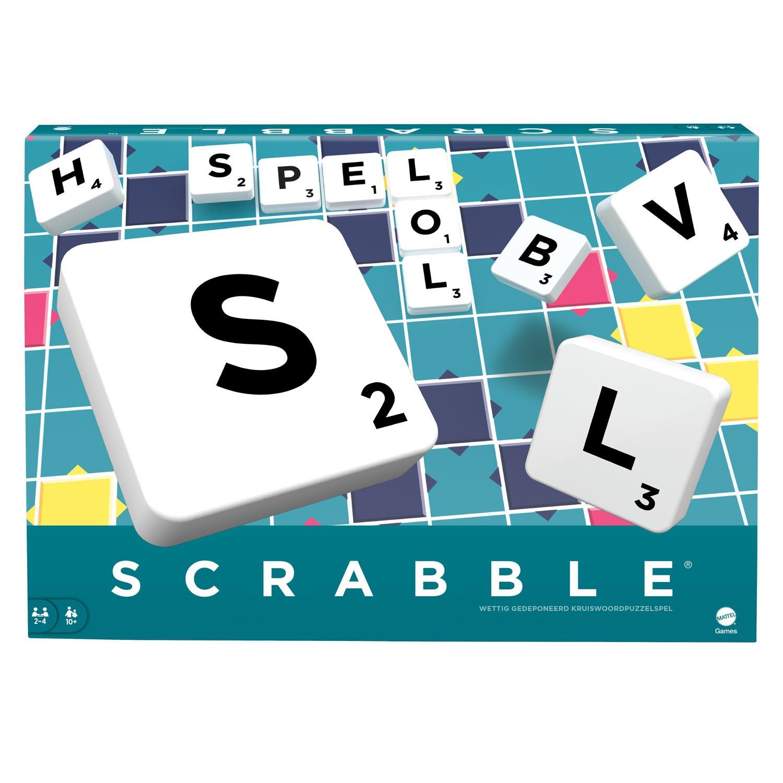Scrabble Original Y9599