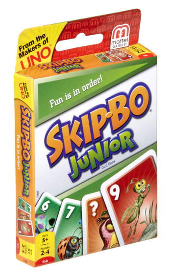 Skip bo junior t1882