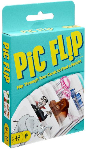 Pic flip kaartspel GKD70