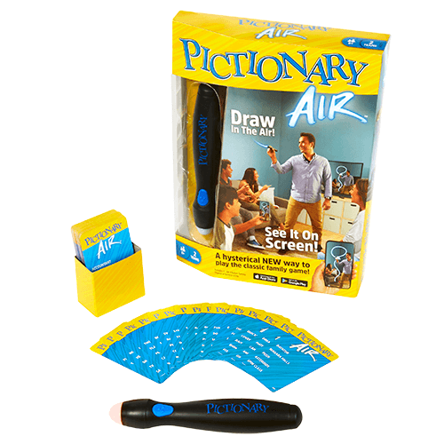 Pictionary air GJG12