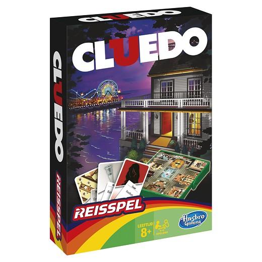 Reis Cluedo Hasbro B0999104