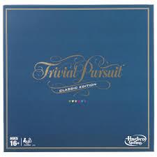 Trivial pursuit classic C1940104