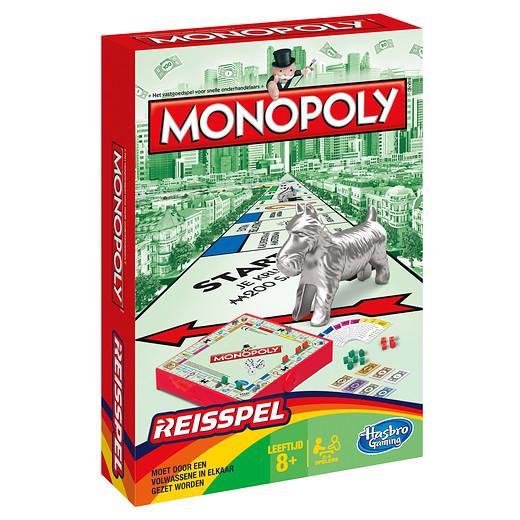 Reis Monopoly Hasbro B1002104