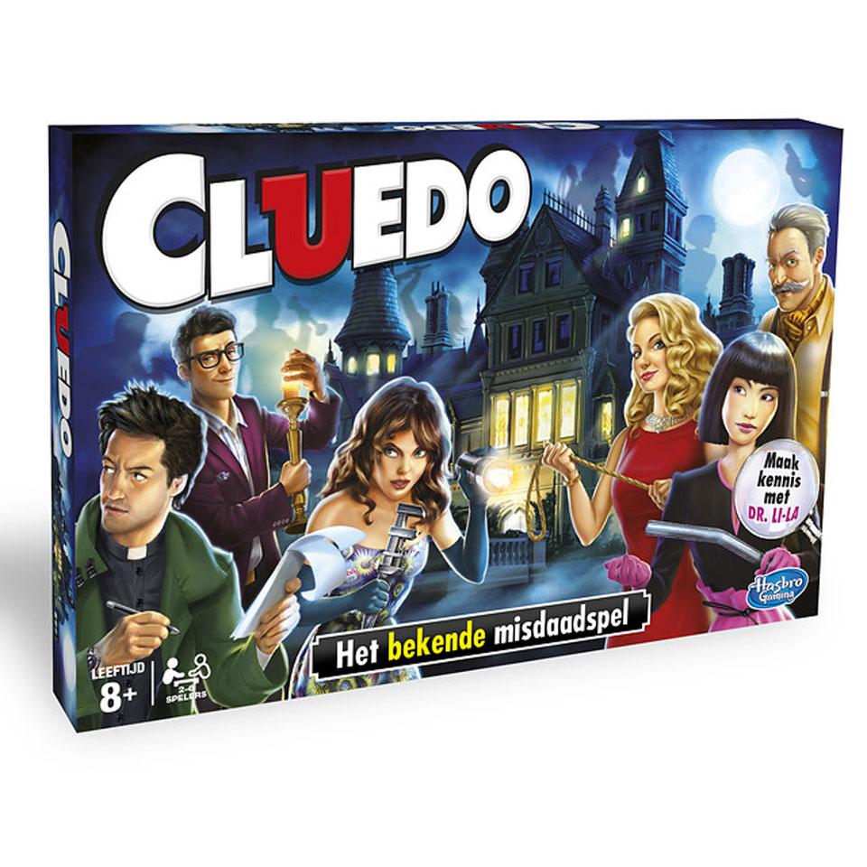 Cluedo standaard 387125680