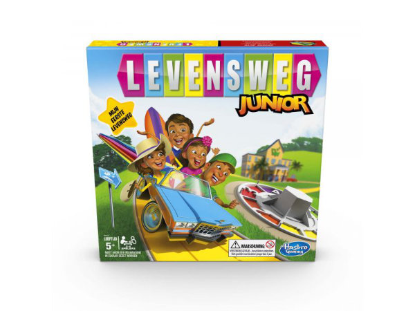 Levensweg junior B06541040