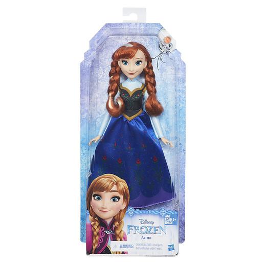 Frozen classic doll Anna B5163ES2