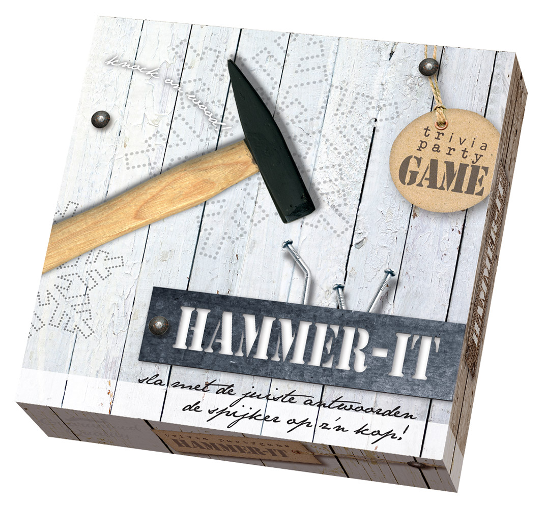 Hammer-iT spel