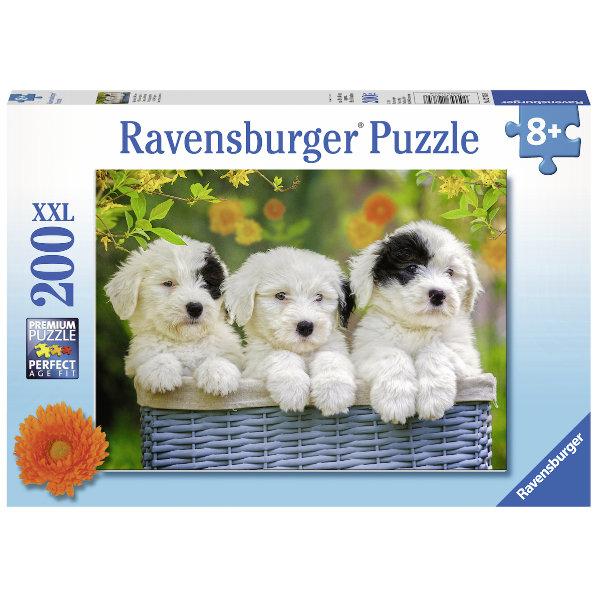 Schattige puppies 200 st. 127658