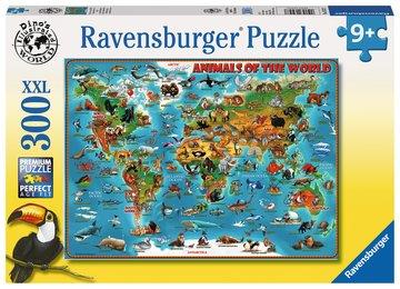 Ravensburger puzzel 300 st. 13257 7