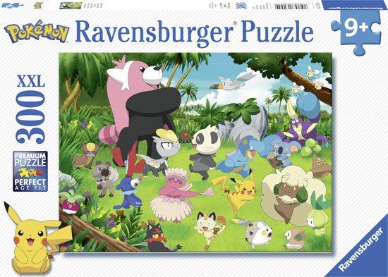 Ravensburger puzzel 300 st. 13245