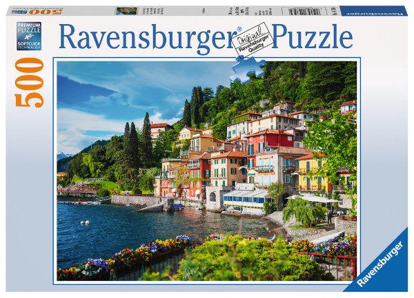 Ravensburger puzzel 500 stukjes 14756