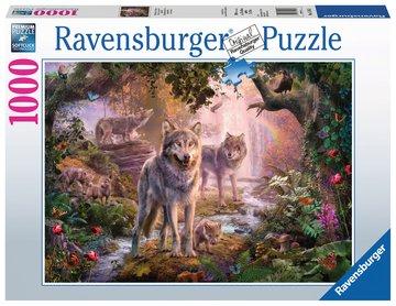 Ravensburger puzzel 1000 st. 15185 1